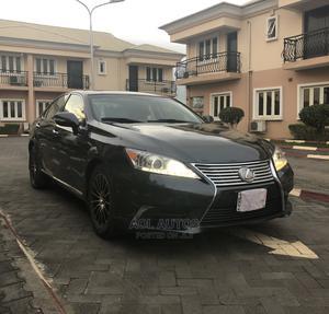 Lexus ES 2008 350 Gray | Cars for sale in Lagos State, Ikorodu