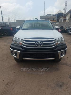 New Toyota Hilux 2020 Black | Cars for sale in Lagos State, Lekki