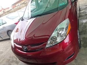 Toyota Sienna 2006 Red   Cars for sale in Lagos State, Ogba