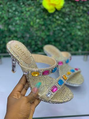 High Quality Heels Shoe   Shoes for sale in Abuja (FCT) State, Lugbe District