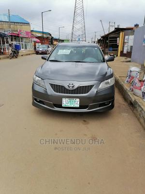 Toyota Camry 2008 Gray | Cars for sale in Lagos State, Agege