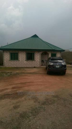 Furnished 3bdrm Bungalow in Ifo for Sale   Houses & Apartments For Sale for sale in Ogun State, Ifo