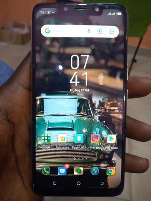 Tecno Spark 3 16 GB Gold | Mobile Phones for sale in Abuja (FCT) State, Mararaba