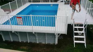 Swimming Pool Sales and Services | Building & Trades Services for sale in Lagos State, Ikeja
