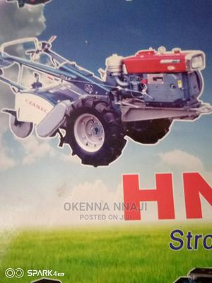 Power Tiller   Manufacturing Equipment for sale in Lagos State, Ojo