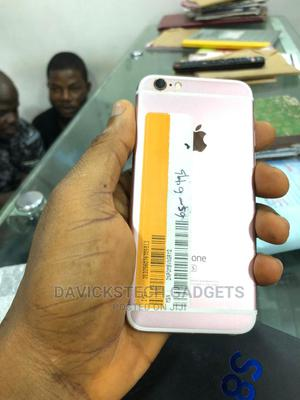 Apple iPhone 6s 64 GB Rose Gold | Mobile Phones for sale in Lagos State, Ikeja