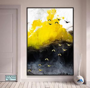 HD Digital Painting Wall Arts | Arts & Crafts for sale in Lagos State, Gbagada