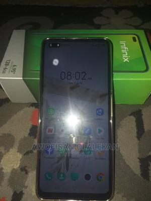 Infinix Note 8 (x692) 128 GB Blue | Mobile Phones for sale in Lagos State, Oshodi