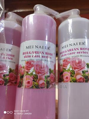 Pink Rose Water | Bath & Body for sale in Lagos State, Ojota
