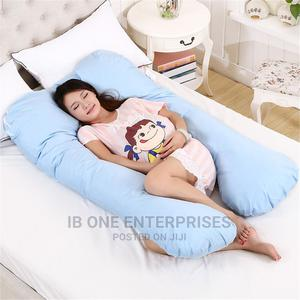 Pregnant Pillow Cushion U Shape for Women Maternity Sleeping | Maternity & Pregnancy for sale in Lagos State, Ikoyi