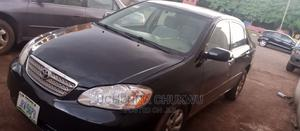 Toyota Corolla 2004 LE Black | Cars for sale in Enugu State, Enugu