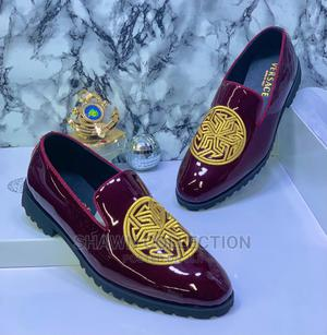 Versace Crested Shoes   Shoes for sale in Lagos State, Surulere