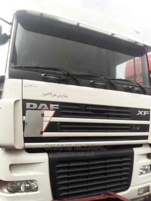 DAF Heavy Duty Truck Trailer | Trucks & Trailers for sale in Lagos State, Apapa