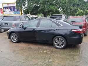 Toyota Camry 2016 Black   Cars for sale in Lagos State, Magodo