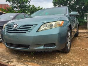 Toyota Camry 2008 Green | Cars for sale in Benue State, Makurdi