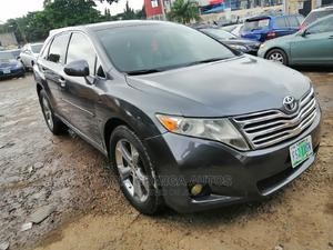 Toyota Venza 2012 Gray | Cars for sale in Lagos State, Magodo