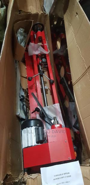 Wood Lathe Machine | Electrical Hand Tools for sale in Lagos State, Ojo