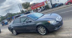 Toyota Avalon 2009 Gray | Cars for sale in Delta State, Warri