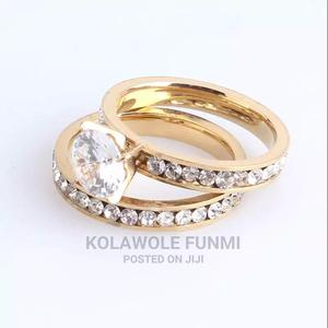 Stainless Steel Non-Tarnishing Rings   Wedding Wear & Accessories for sale in Oyo State, Ibadan