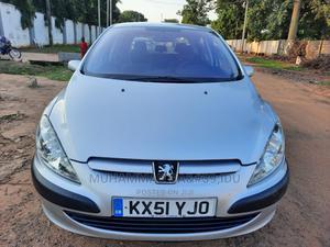 Peugeot 307 2006 Silver   Cars for sale in Kaduna State, Igabi