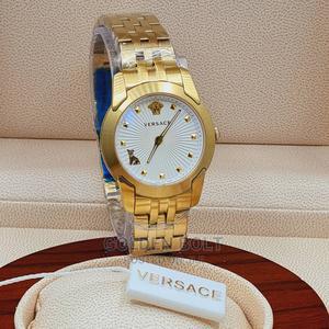 Original Versace Unisex Watch   Watches for sale in Lagos State, Lekki