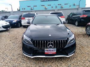 Mercedes-Benz C300 2016 Black   Cars for sale in Abuja (FCT) State, Gwarinpa