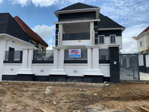 4bdrm Duplex in Dabo, Gwarinpa for Sale | Houses & Apartments For Sale for sale in Abuja (FCT) State, Gwarinpa