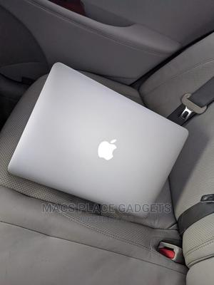 Laptop Apple MacBook Air 2015 8GB Intel Core I7 SSD 512GB | Laptops & Computers for sale in Lagos State, Ikeja