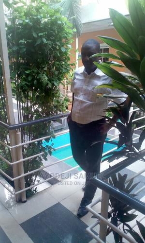 Laundry Man | Hotel CVs for sale in Anambra State, Idemili