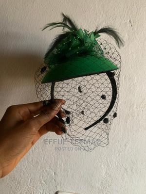 Fascinators | Clothing Accessories for sale in Abuja (FCT) State, Maitama
