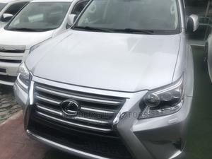 Lexus GX 2018 460 Base Silver   Cars for sale in Lagos State, Ajah