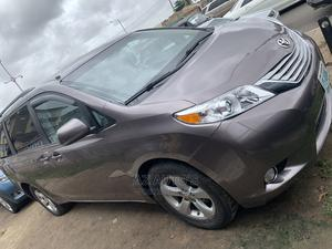 Toyota Sienna 2014 Gray | Cars for sale in Lagos State, Surulere