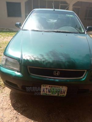 Honda Civic 2000 Green | Cars for sale in Katsina State, Katsina