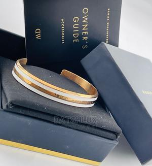 Daniel Wellington Stainless Steel Bracelet | Clothing Accessories for sale in Lagos State, Lagos Island (Eko)