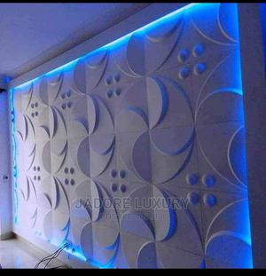 3D Wall Paper   Home Accessories for sale in Lagos State, Oshodi