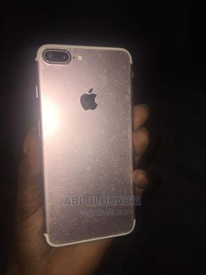 Apple iPhone 7 Plus 128 GB Pink | Mobile Phones for sale in Lagos State, Egbe Idimu