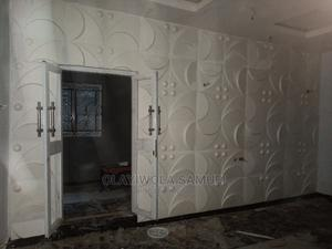 Selling and Installation of Wall Paper and 3D Wall Panels | Home Appliances for sale in Kwara State, Ilorin West