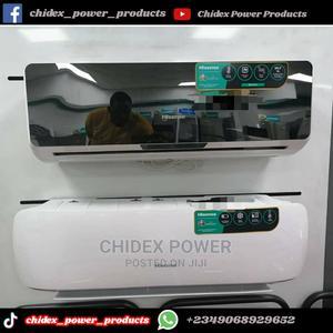 Hisense Inverter Ac | Home Appliances for sale in Lagos State, Lekki