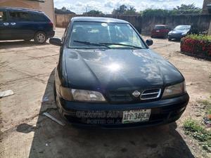 Nissan Primera 1999 Black | Cars for sale in Kwara State, Ilorin West