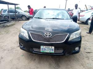 Toyota Camry 2008 2.4 LE Black   Cars for sale in Delta State, Isoko