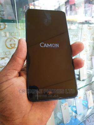 Tecno Camon 15 Premier 128 GB Blue | Mobile Phones for sale in Lagos State, Ikeja