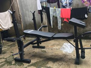 Bench Press | Sports Equipment for sale in Lagos State, Lekki