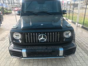 Mercedes-Benz G-Class 2010 Base G 55 AMG 4x4 Black | Cars for sale in Lagos State, Lekki