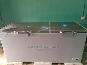 Scanfrost Chest Freezer | Kitchen Appliances for sale in Lagos State, Magodo