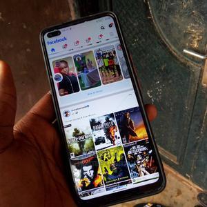 Tecno Camon 16 Pro 128 GB Blue | Mobile Phones for sale in Ogun State, Ijebu