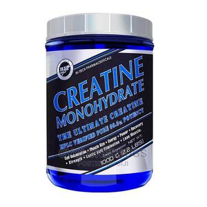 Hi-Tech Creatine Monohydrate 1000g 2.2 Lbs   Vitamins & Supplements for sale in Lagos State, Amuwo-Odofin