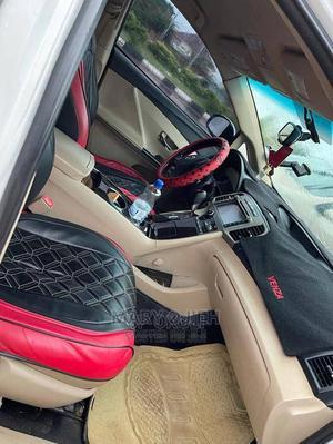 Toyota Venza 2010 V6 White | Cars for sale in Anambra State, Awka