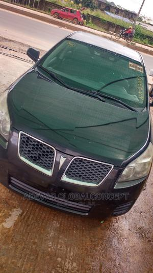 Pontiac Vibe 2009 1.8L Gray | Cars for sale in Oyo State, Ibadan