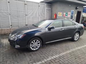 Lexus ES 2010 350 Gray | Cars for sale in Lagos State, Lekki