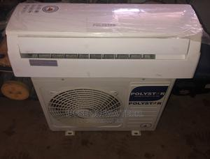 Polystar 1hp AC   Home Appliances for sale in Osun State, Ife